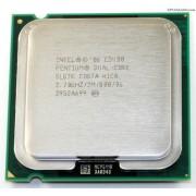 Procesor Intel Pentium Dual Core E5400, 2.70 GHz, 2Mb Cache, 800 MHz FSB