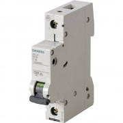 Instalacijski prekidač 1-polni 1.6 A 230 V, 400 V Siemens 5SL4115-8