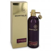 Montale Aoud Purple Rose Eau De Parfum Spray (Unisex) By Montale 3.4 oz Eau De Parfum Spray