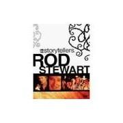 DVD Rod Stewart - VH1 Storytellers
