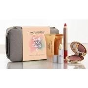 Jane Iredale Set Blus & Kisses Coral