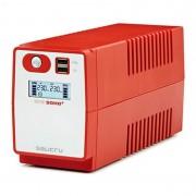 Offline Szünetmentes Tápegység Salicru 647CA00001 300W Piros