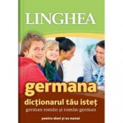 Dictionarul tau istet roman-german si german-roman