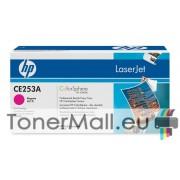 Тонер касета HP CE253A (Magenta)