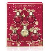 Baylis & Harding Seturi de cadouri Decorarea setului de (Midnight Fig & Pomegranate Set) și (Midnight Fig & Pomegranate Set)