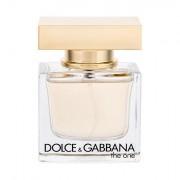 Dolce&Gabbana The One Eau de Toilette 30 ml für Frauen