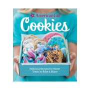 American Girl Cookies (Owen Weldon)(Cartonat) (9781681884424)
