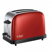 Russell Hobbs 23330 Toaster - Red
