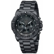 Luminox Steel Colormark Chronograph: 3182.BO
