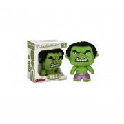 Hulk Funko Fabrikations Avengers Vengadores Peluche Plush Premium-Multicolor