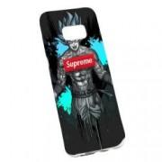 Husa de protectie Supreme Dragon Ball Samsung Galaxy S8 Plus rez. la uzura Silicon 266