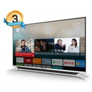 """Tesla TV 49S901SUS, 49"""" TV LED, slim DLED, DVB-T2/C/S, Ultra HD, powered by Android TV, WiFi"""
