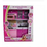 Oh Baby branded beautiful kitchen set FOR YOUR KIDS SE-ET-291