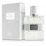 Christian Dior Eau Sauvage Cologne Apă De Colonie 100 Ml