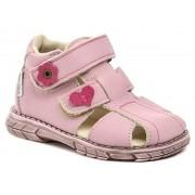 Pegres 1201 růžová dětské sandálky EUR 23