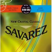 Savarez 540CRJ Classic Tension