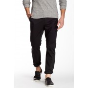 Volcom Vmonty Modern Fit Pants BLACK