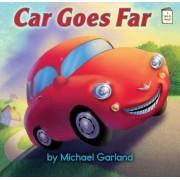 Car Goes Far, Paperback