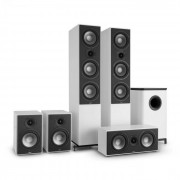 Numan Reference 851 5.1-Soundsystem blanco (60001630)