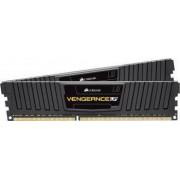 Kit Memorie Corsair Vengeance 16GB 2x8GB DDR3 1600MHz CL10 LP