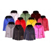 Love My Fashions Limited £24.99 for a ladies padded winter coat in your choice of 11 colours in UK sizes 8-14 from Love My Fashions