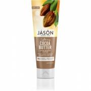 Crema hidratanta cu ulei de cocos pentru maini si corp, Jason 227gr