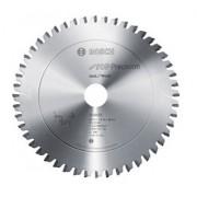 Panza de ferastrau circular Top Precision Best for Wood,305X30MM Z72