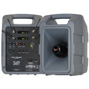 Sound Projections VM-2+ $1249 Portable PA Sound System