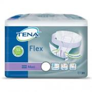 Tena Flex Maxi Medium inkontinenční kalhotky 22 ks