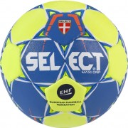 Хандбална топка SELECT Maxi Grip Official EHF 2