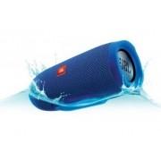 JBL Głośnik mobilny JBL Charge 3 Niebieski Wodoodporny IPX7