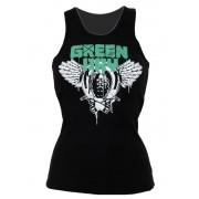 tílko dámské Green Day - Grenades - BRAVADO - GDY1030