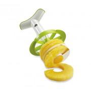 Vacu Vin műanyag ananász szeletelő és cikkvágó - 8960428