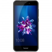 EH Huawei Honor 8 Lite 4G 5.2 Inch 1920*1080P Fingerprint Capacitive Mobile Phone-black