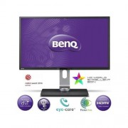 Monitor BenQ BL3200PT, 32'', LED, 2560x1440, AHVA, HDMI, DP, rep