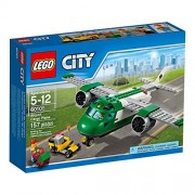 LEGO City - Airport Cargo Plane Gear Apparel Toys, 2017 Christmas Toys