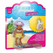 Playmobil Linea Fashion Girls - Moda Playa - 6886