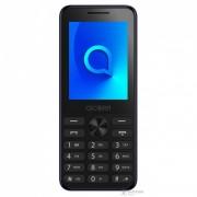 Alcatel 2003 mobiltelefon, kártyafüggetlen, fm rádiós fekete
