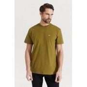 Tommy Hilfiger T-shirt TJM Tommy Classics Tee Grön