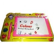 Kids Magic Slate Drawing Board Indoor Fun