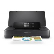 Imprimanta OfficeJet 202 , Color, Format A4, Wi-Fi, Portabila