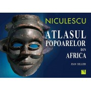 Atlasul popoarelor din Africa (eBook)