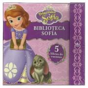 Biblioteca Princesa Sofia