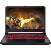 "Геймърски лаптоп Acer Nitro 5 AN515-54-72EG - 15.6"" FHD IPS, Intel Core i7-9750H"