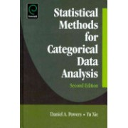 Statistical Methods for Categorical Data Analysis (Powers Daniel)(Cartonat) (9780123725622)