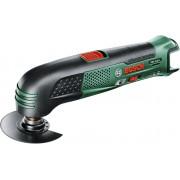Bosch PMF 10,8 LI Solo bez baterije i punjača akumulatorski multifunkcionalni alat / renovator (0603101924)