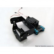 Kit Gimbal ActionCam pentru Drone FPV și Multi-Rotor
