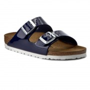 Чехли BIRKENSTOCK - Arizona 1005296 Dress Blue
