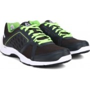 REEBOK EDGE QUICK 2.0 Running Shoes For Men(Black)