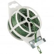 Nature bindband met rattenstaartsluiting 25 meter